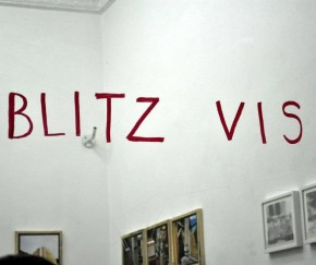 Photo Documentation: BLITZ VISIT, Berlin, 2012