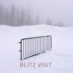 About BLITZ VISIT, 2012, Berlin