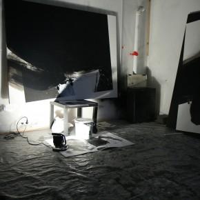 Interview: Áron Baráth, Painter & Gourmet
