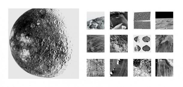 Shandor Hassan: SPACE TRIP 2010-2013