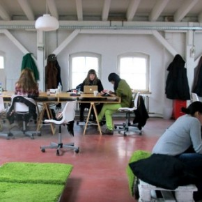 Opportunity: Curatorial Studies Residency Program at NODE Center, Berlin