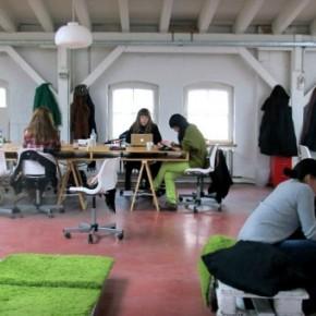 Opportunity: Curatorial Studies Residency Program at NODE Center, Berlin