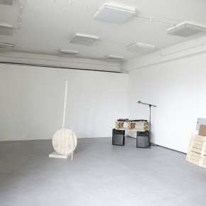 Call for Artists: Igor Studio Residency Program 2016