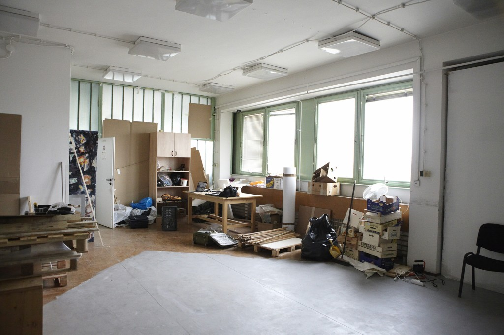 Igor Mertropol Studio