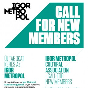 Call for New Members