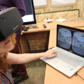 Survival Kit for Virtual Reality