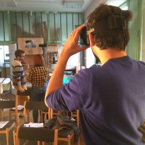 Záróesemény: Survival Kit for Virtual Reality